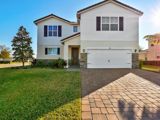92 Palmetto Lane Lot 20, Royal Palm Beach, FL 33411 (MLS #RX-10498821) :: Berkshire Hathaway HomeServices EWM Realty
