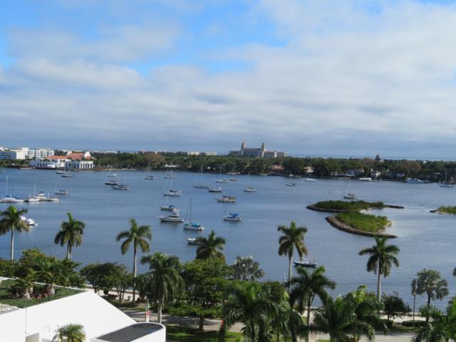 529 S Flagler Drive 9G, West Palm Beach, FL 33401 (#RX-10498939) :: The Reynolds Team/Treasure Coast Sotheby's International Realty