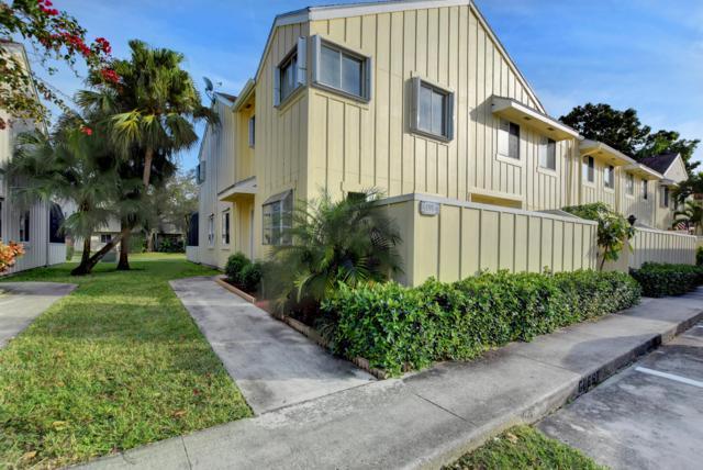 6191 Riverwalk Lane #6, Jupiter, FL 33458 (#RX-10499115) :: The Reynolds Team/Treasure Coast Sotheby's International Realty