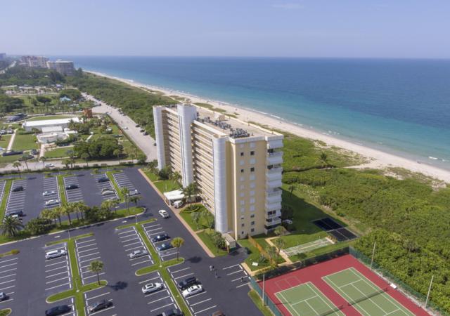 3200 N Highway A1a #105, Hutchinson Island, FL 34949 (MLS #RX-10499368) :: Berkshire Hathaway HomeServices EWM Realty