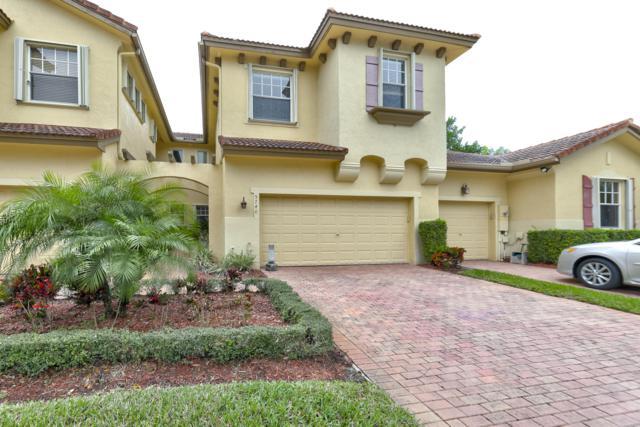 5740 NW 120th Avenue, Coral Springs, FL 33076 (MLS #RX-10499986) :: Berkshire Hathaway HomeServices EWM Realty