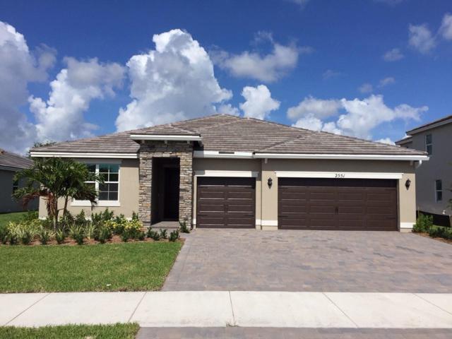 2551 SW Berry Park Circle, Palm City, FL 34990 (#RX-10500067) :: The Reynolds Team/Treasure Coast Sotheby's International Realty