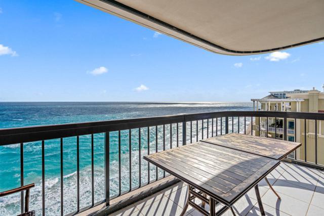 5380 N Ocean Drive 19D, Singer Island, FL 33404 (MLS #RX-10500363) :: EWM Realty International