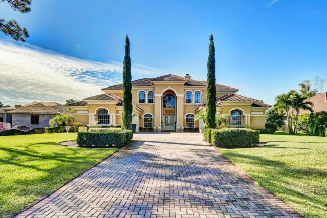10500 SW Lands End Place, Palm City, FL 34990 (#RX-10500530) :: The Reynolds Team/Treasure Coast Sotheby's International Realty