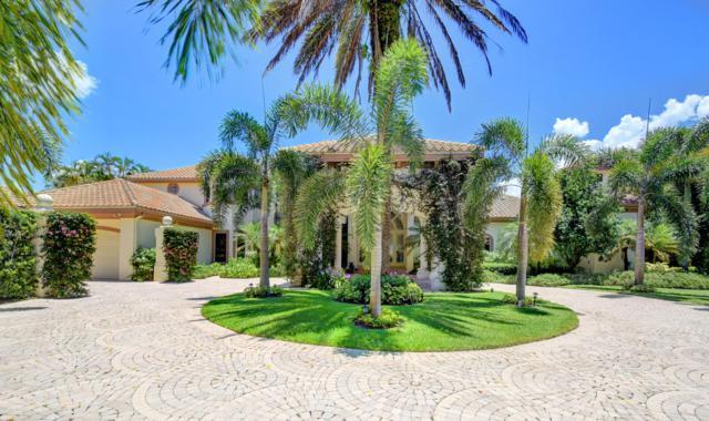 7745 Wood Duck Drive, Boca Raton, FL 33434 (#RX-10500568) :: Harold Simon with Douglas Elliman Real Estate