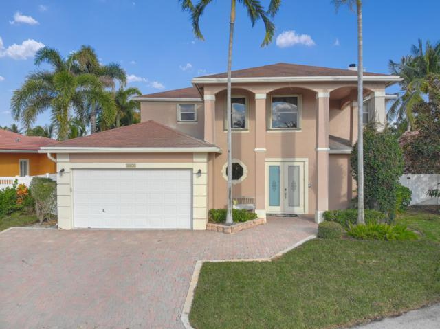 1474 SW 4th Court, Boca Raton, FL 33432 (#RX-10501421) :: The Reynolds Team/Treasure Coast Sotheby's International Realty