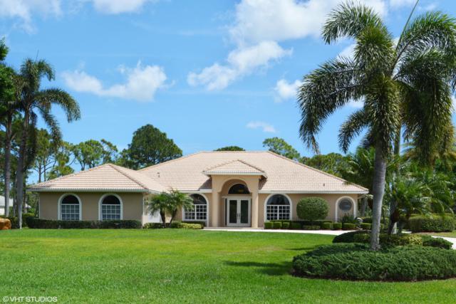 7983 Plantation Lakes Drive, Port Saint Lucie, FL 34986 (#RX-10501639) :: Ryan Jennings Group