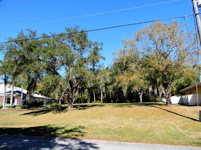 5424 NE Thyer Circle, Port Saint Lucie, FL 34983 (#RX-10501892) :: The Reynolds Team/Treasure Coast Sotheby's International Realty