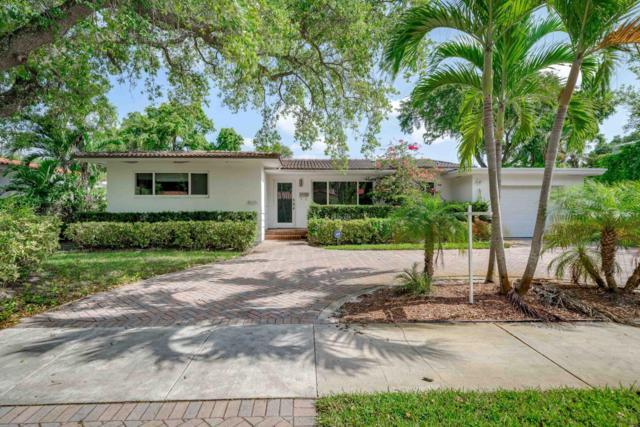 1025 NE 91st Terrace, Miami Shores, FL 33138 (MLS #RX-10502309) :: EWM Realty International