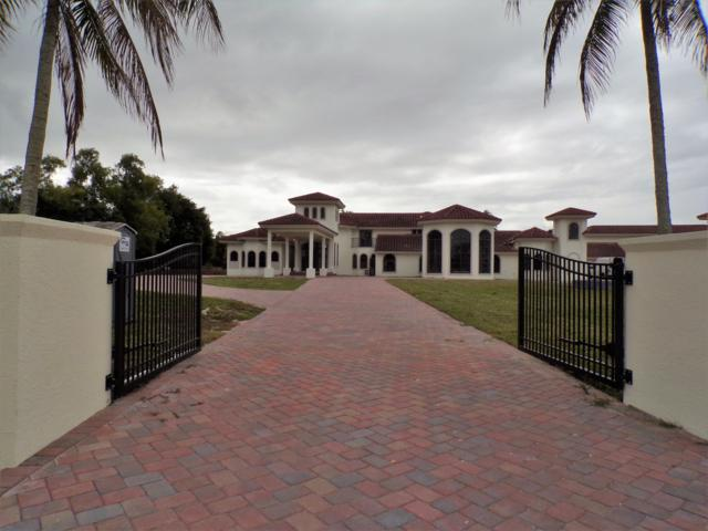 10178 El Paraiso Place, Delray Beach, FL 33446 (#RX-10502424) :: Ryan Jennings Group