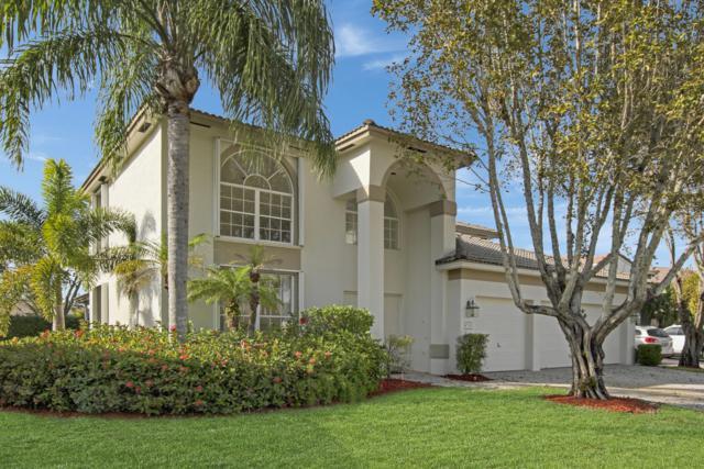 8700 Via Ancho Road, Boca Raton, FL 33433 (MLS #RX-10502440) :: EWM Realty International
