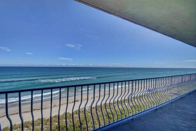 2000 S Ocean Boulevard 510N, Palm Beach, FL 33480 (#RX-10502482) :: Ryan Jennings Group