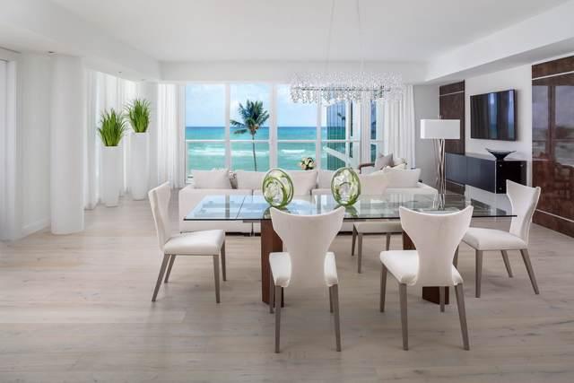 3550 S Ocean Boulevard 3-B, Palm Beach, FL 33480 (#RX-10502531) :: Ryan Jennings Group