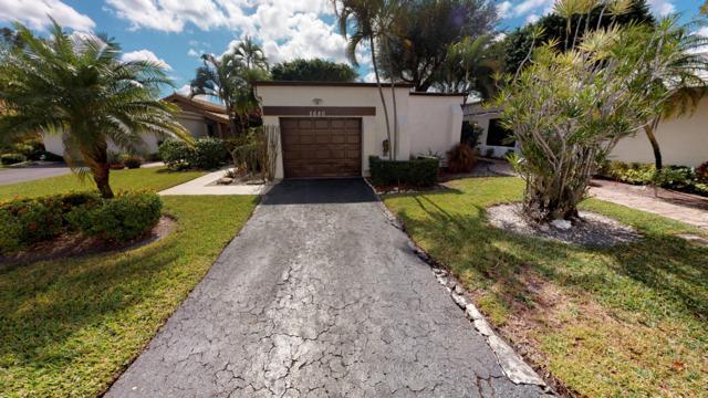 5680 Piping Rock Drive, Boynton Beach, FL 33437 (MLS #RX-10502555) :: EWM Realty International