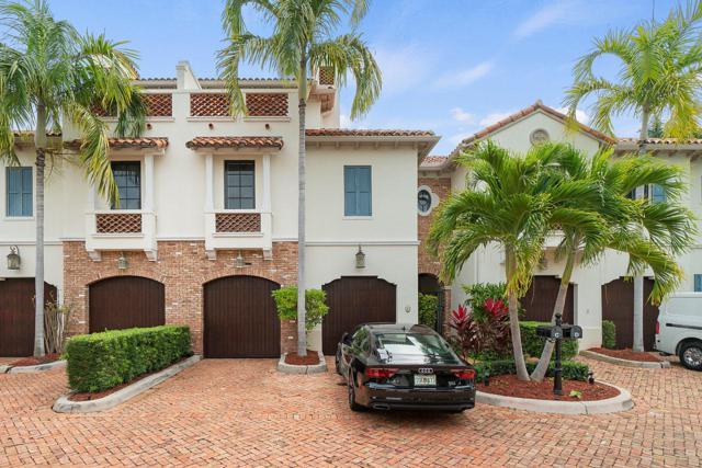 825 NE 1st Street C, Delray Beach, FL 33483 (#RX-10502712) :: Weichert, Realtors® - True Quality Service