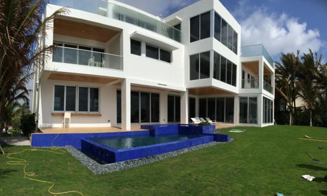 4205 S Ocean Boulevard, Highland Beach, FL 33487 (#RX-10503096) :: Harold Simon with Douglas Elliman Real Estate