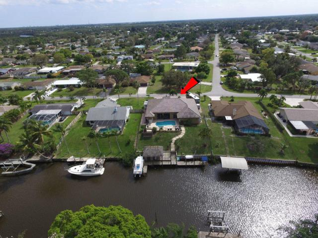 401 SE Verada Avenue, Port Saint Lucie, FL 34983 (#RX-10503339) :: The Reynolds Team/Treasure Coast Sotheby's International Realty