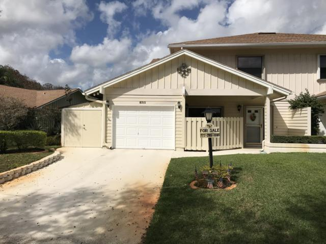 8311 SE Eaglewood Way, Hobe Sound, FL 33455 (MLS #RX-10504335) :: Berkshire Hathaway HomeServices EWM Realty