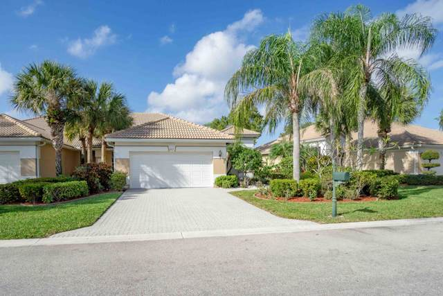 6915 Cairnwell Drive, Boynton Beach, FL 33472 (#RX-10504442) :: Ryan Jennings Group