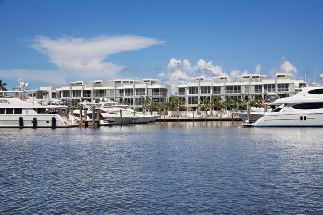 126 Macfarlane Drive Unit 7, Delray Beach, FL 33483 (MLS #RX-10504481) :: The Paiz Group