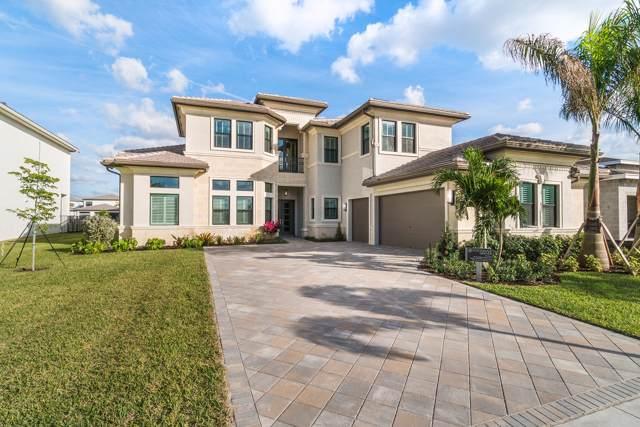 17334 Rosella Road, Boca Raton, FL 33496 (MLS #RX-10504602) :: Berkshire Hathaway HomeServices EWM Realty