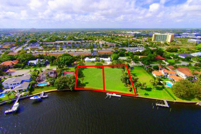 12096 Captains Landing(S), North Palm Beach, FL 33408 (#RX-10504767) :: The Rizzuto Woodman Team