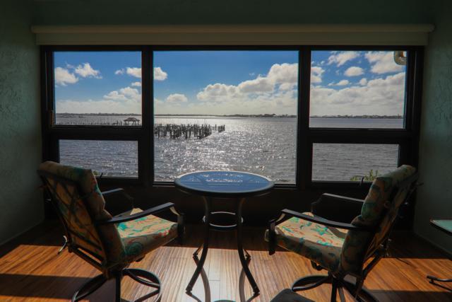 1600 NE Dixie Highway 5-202, Jensen Beach, FL 34957 (#RX-10505086) :: The Reynolds Team/Treasure Coast Sotheby's International Realty