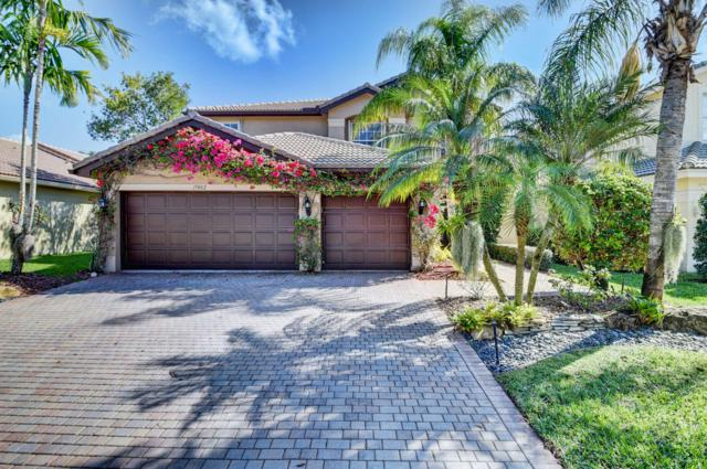 15802 Menton Bay Court, Delray Beach, FL 33446 (#RX-10505263) :: Harold Simon with Douglas Elliman Real Estate