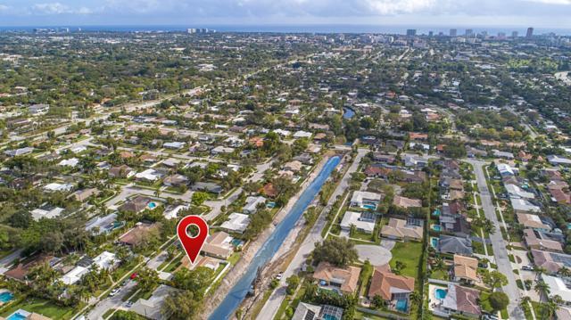 1020 SW 1st Street, Boca Raton, FL 33486 (#RX-10505576) :: Ryan Jennings Group