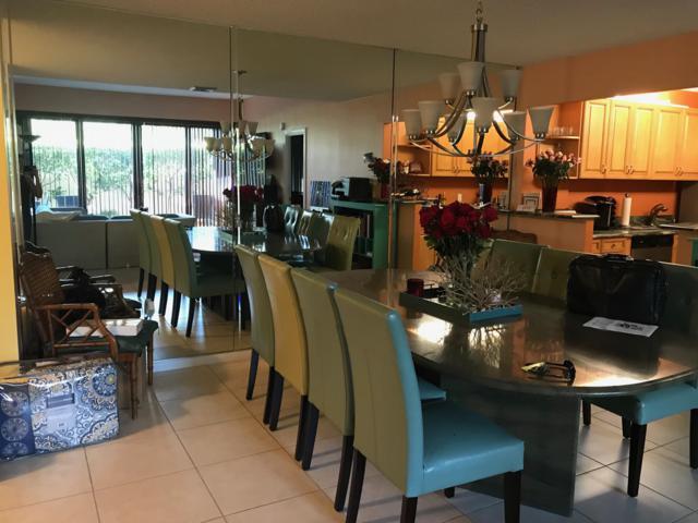 4200 N Ocean Drive G-4/G-2, Riviera Beach, FL 33404 (MLS #RX-10505636) :: Berkshire Hathaway HomeServices EWM Realty