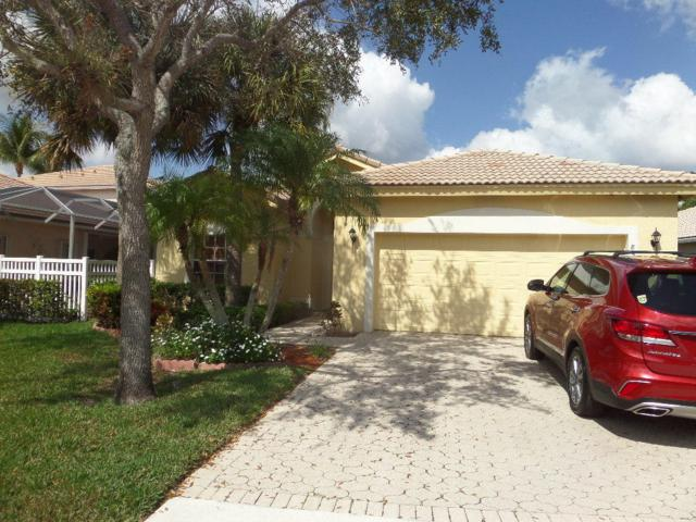 8535 Pine Cay #0, West Palm Beach, FL 33411 (#RX-10505957) :: Blue to Green Realty