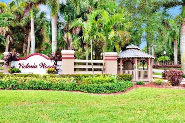 1332 Strawberry Lane, West Palm Beach, FL 33415 (#RX-10505965) :: The Reynolds Team/Treasure Coast Sotheby's International Realty