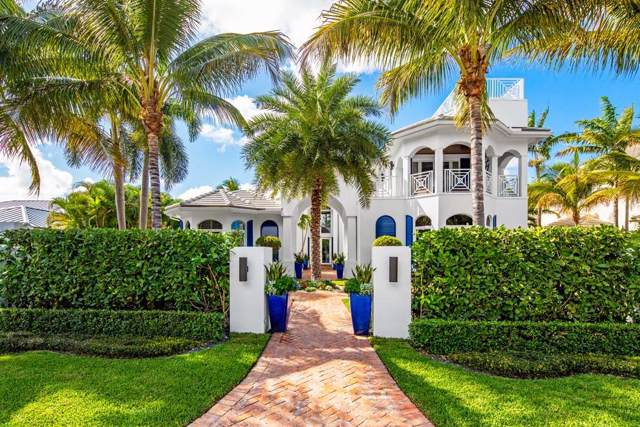 930 S Ocean Boulevard, Delray Beach, FL 33483 (#RX-10506124) :: The Reynolds Team/ONE Sotheby's International Realty