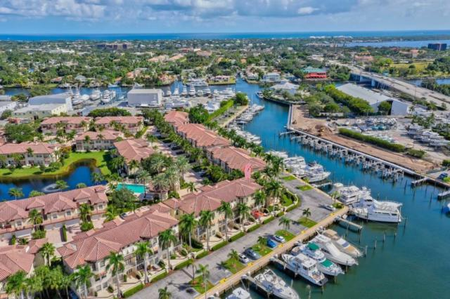 4 Marina Gardens Drive, Palm Beach Gardens, FL 33410 (#RX-10506253) :: Ryan Jennings Group