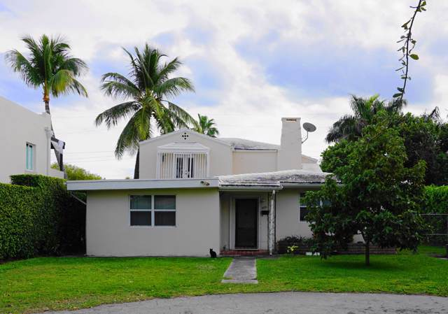 888 W 47th Street, Miami Beach, FL 33140 (MLS #RX-10506515) :: Castelli Real Estate Services