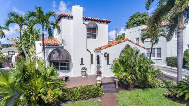 717 Biscayne Drive, West Palm Beach, FL 33401 (#RX-10506679) :: The Reynolds Team/Treasure Coast Sotheby's International Realty