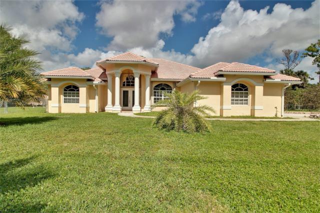 8763 Palomino Drive, Lake Worth, FL 33467 (#RX-10507156) :: Ryan Jennings Group