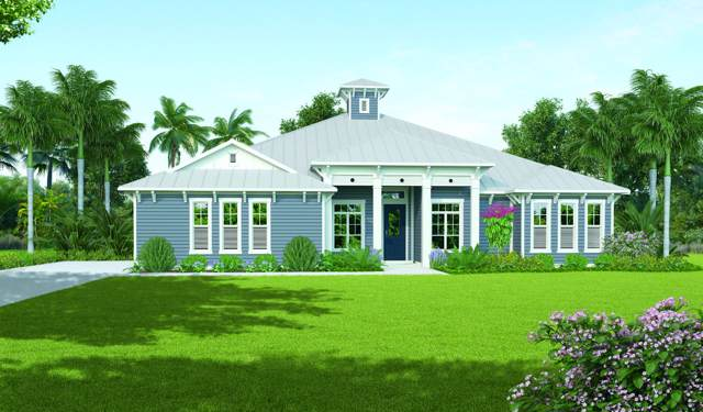 701 NW Sunset Drive, Stuart, FL 34994 (#RX-10507314) :: Ryan Jennings Group