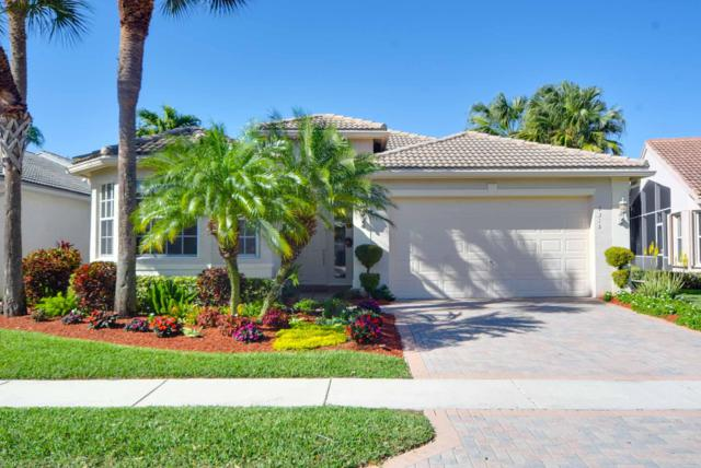 7315 Marbella Echo Drive, Delray Beach, FL 33446 (#RX-10507327) :: The Reynolds Team/Treasure Coast Sotheby's International Realty