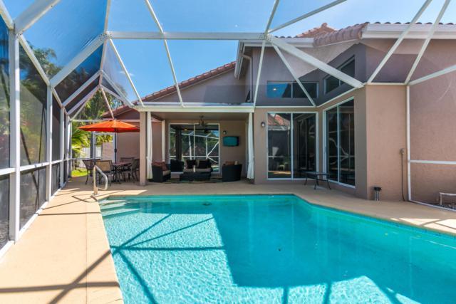 17085 Newport Club, Boca Raton, FL 33496 (#RX-10507343) :: The Reynolds Team/Treasure Coast Sotheby's International Realty
