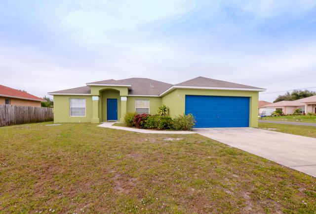 901 SW Gwendolen Terrace, Port Saint Lucie, FL 34953 (#RX-10507721) :: The Reynolds Team/Treasure Coast Sotheby's International Realty