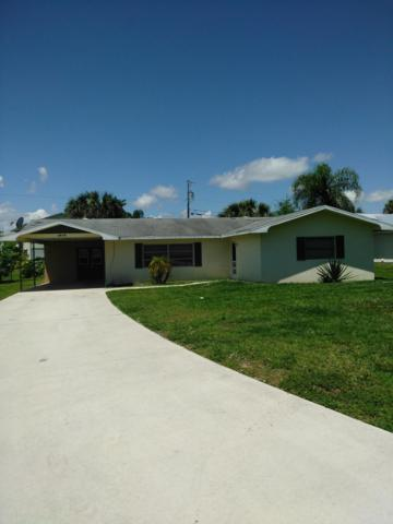 4915 Myrtle Drive, Fort Pierce, FL 34982 (#RX-10507872) :: Ryan Jennings Group