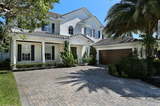 527 NW 1st Avenue, Delray Beach, FL 33444 (#RX-10507940) :: Ryan Jennings Group