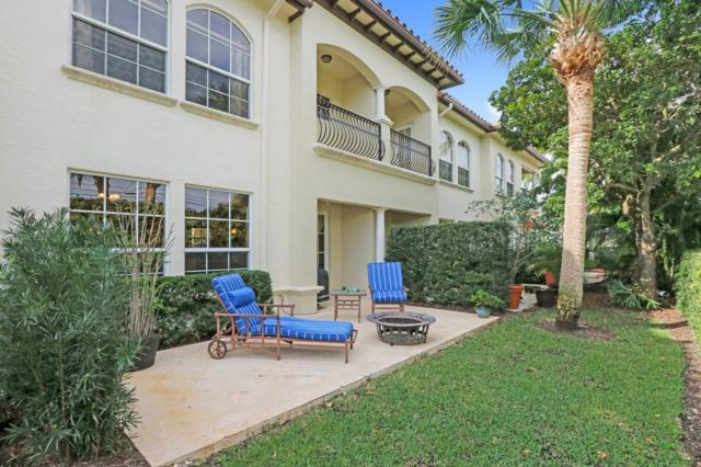 62 Marina Gardens Drive, Palm Beach Gardens, FL 33410 (MLS #RX-10508227) :: The Paiz Group