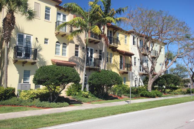 20 Via Floresta Drive, Boca Raton, FL 33487 (MLS #RX-10508547) :: Berkshire Hathaway HomeServices EWM Realty