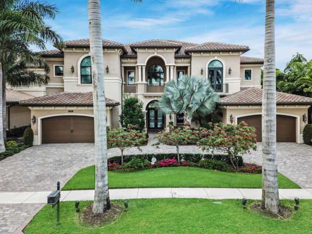 16901 Crown Bridge Drive, Delray Beach, FL 33446 (#RX-10508692) :: The Reynolds Team/Treasure Coast Sotheby's International Realty