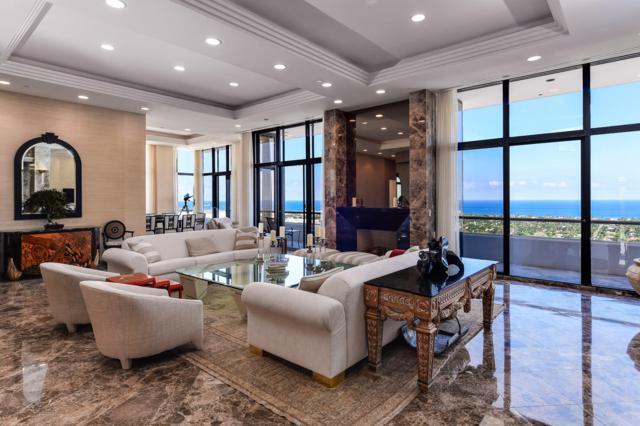 525 S Flagler Drive Gph1, West Palm Beach, FL 33401 (#RX-10508696) :: The Reynolds Team/Treasure Coast Sotheby's International Realty