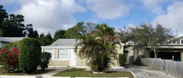 109 NW 1 Avenue, Boynton Beach, FL 33435 (#RX-10508953) :: Ryan Jennings Group