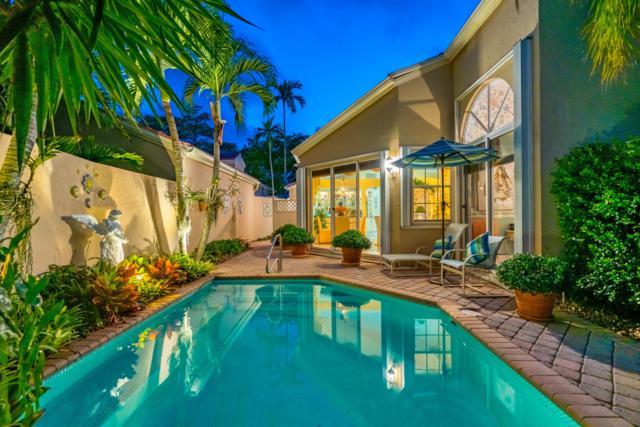 15 Via Aurelia, Palm Beach Gardens, FL 33418 (#RX-10509290) :: The Reynolds Team/Treasure Coast Sotheby's International Realty