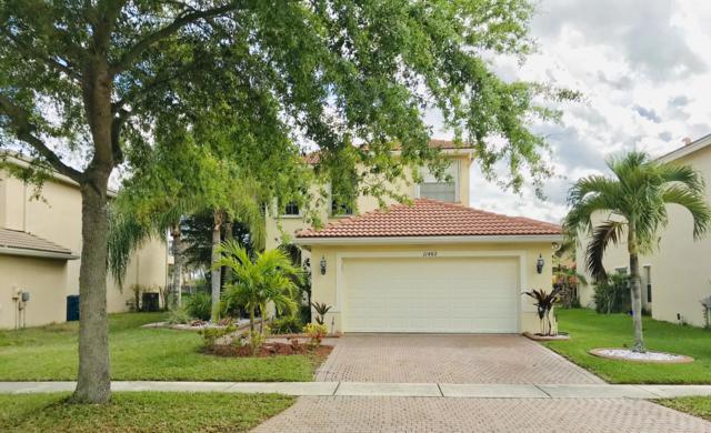 11482 Sage Meadow Terrace, Royal Palm Beach, FL 33411 (MLS #RX-10509643) :: EWM Realty International